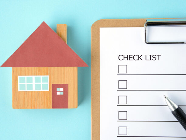 Five Things You Need to Know When Buying Your First Home