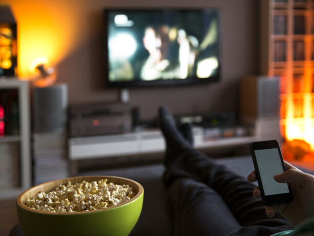 Your Evening Routine Is Killing You
