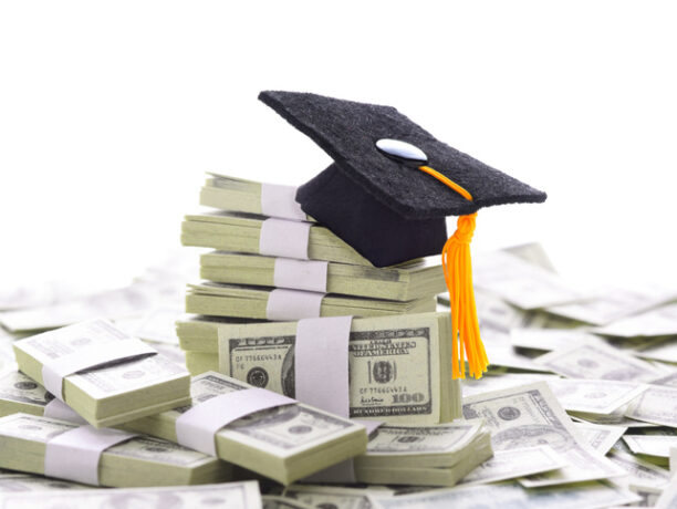 The Expensive Education of Investing
