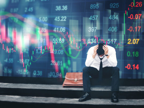 Don't Let Fear Stop You From Profiting in Stocks