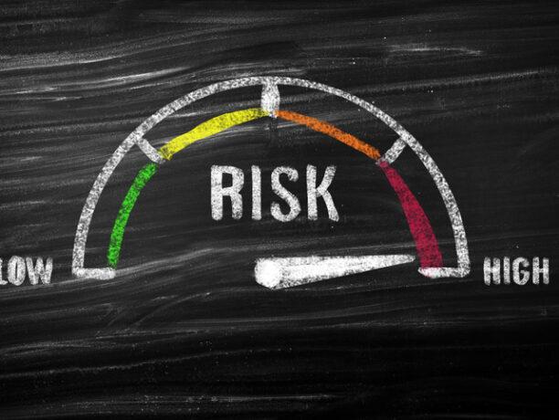 Risk Is Back On